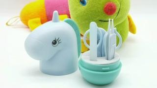 Маникюрный набор для детей от Магазина: Cutesliving Store