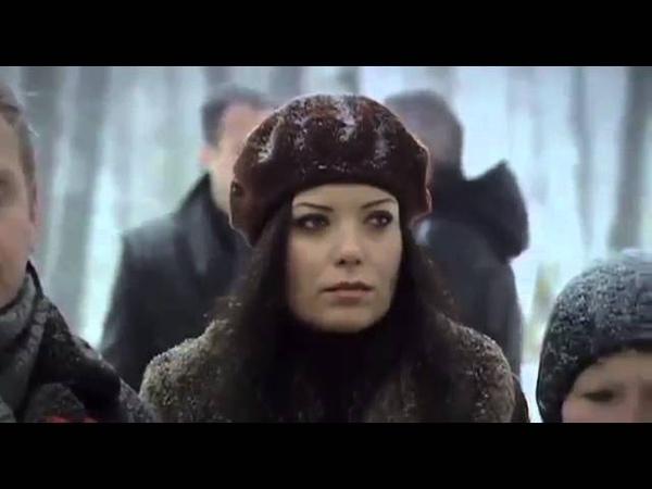 Русский фильм Беглецы