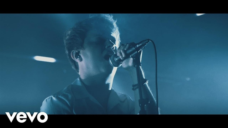 Nothing But Thieves - Im Not Made by Design (Live At Brixton Academy)