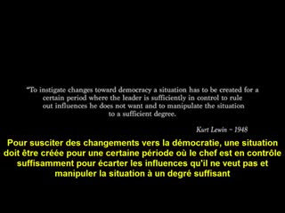 L'Etat d'Esprit - State of Mind - VOSTFR - Alex Jones Infowars