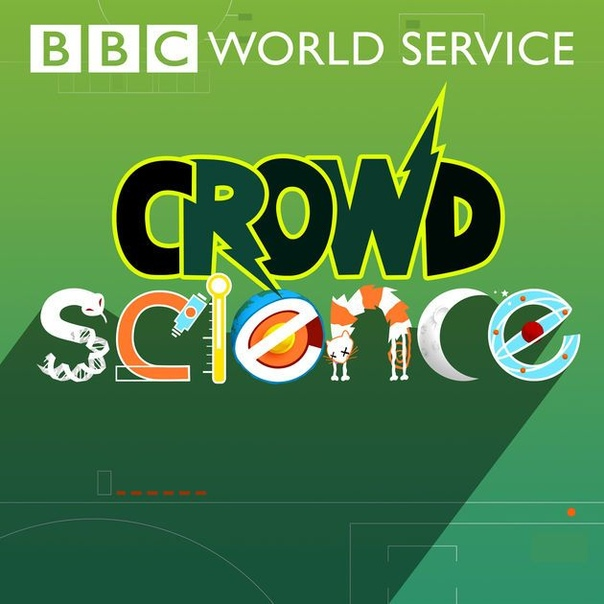 BBC World Service: Crowd Science