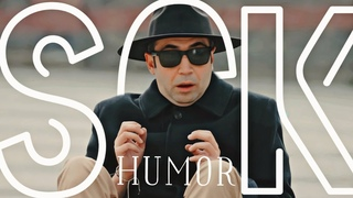 Sen Çal Kapımı Humour || Little Less Conversation