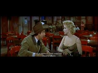 Filme 24• 1956: Bus Stop (Paragem de Autocarro) – Joshua Logan Marilyn Monroe