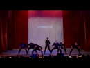 4SENSATION BOSS NCT U cover Саратов Энгельс Asia music Внеконкурс NIJI 2018 30 06 2018