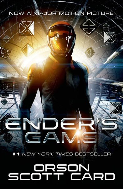 Ender's Game (The Ender Quintet #1)