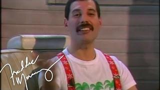 Freddie Mercury - In My Defence (2000 re-edit)