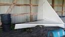 Kolb Firefly FAR 103 Legal Ultralight Build video part 2 3