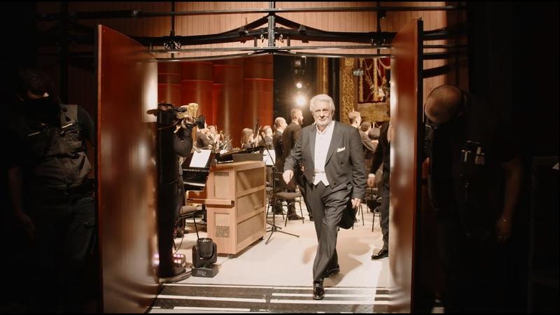 Пласидо Доминго Возвращение в Большой Plácido Domingo Back to The Bolshoi