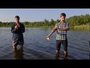 Древнерусский саксофон - как звучат настоящие владимирские рожки