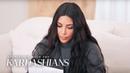 Kim Kardashian Explains How She Picks Criminal Justice Cases | KUWTK | E!