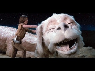 Limahl - The Never Ending Story (Original Motion Picture Soundtrack) (1984) HD