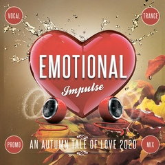 Emotional Impulse - An Autumn Tale Of Love 2020 (Continuous Mix)