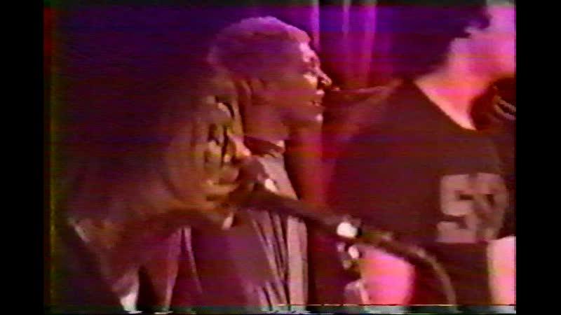 NIRVANA - Pier 48 (MTV Live And Loud), Seattle, WA, USA, 13.12.1993 (AMT1)