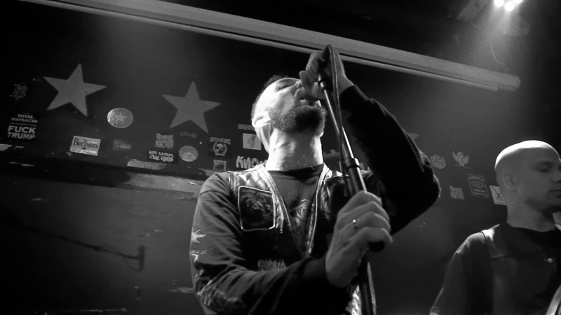Embrace of Thorns live at 5 Star Bar 7 6 2019