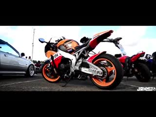 Невероятные ТРЮКИ на мотоциклах_подборка 2016_ Мото стантрайдинг
