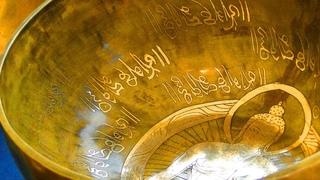 528Hz | Big Tibetan Singing Bowl Music for Healing & Meditation