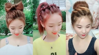 25 Braided Back To School HEATLESS Hairstyles!  Best Hairstyles for Girls #3