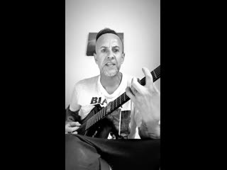 Nergal struggling with the Behemoth song
