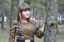 Личный фотоальбом Анны Пышкиной