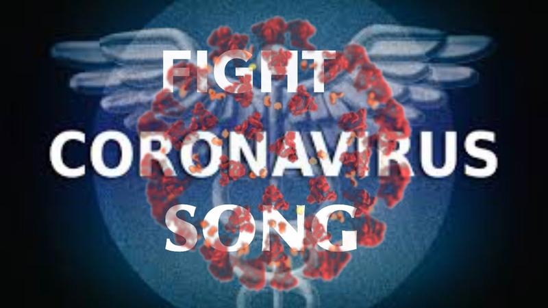 Coronavirus Song -Wuhan China| Sound of Silence Parody by Alvin Oon| Song for Coronavirus outbreak