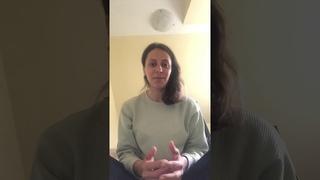 Отзыв о курсе «Дарю Голос»  от Кати