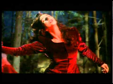 Kate Bush The Sensual World Official Music Video