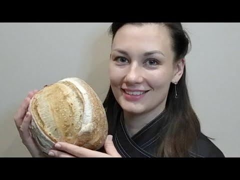 Всё про хлебопечки Выпечка домашнего хлеба на закваске
