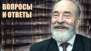 Насущные задачи рабочего класса | Профессор Попов, #LenRu, ответы на вопросы