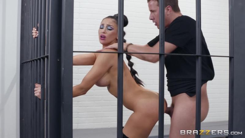 The Future Is Fucked: Audrey Bitoni Jessy Jones by Brazzers Full HD 1080p, Porno, Sex, Секс,