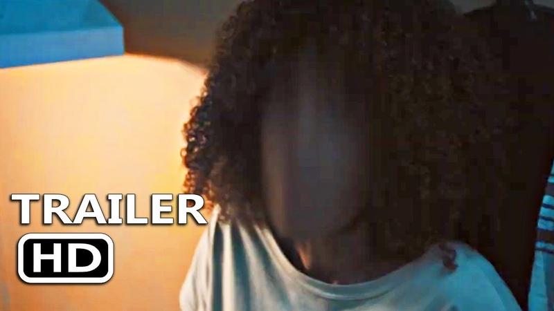 BLACK BOX Official Trailer 2020 Sci Fi Horror Movie