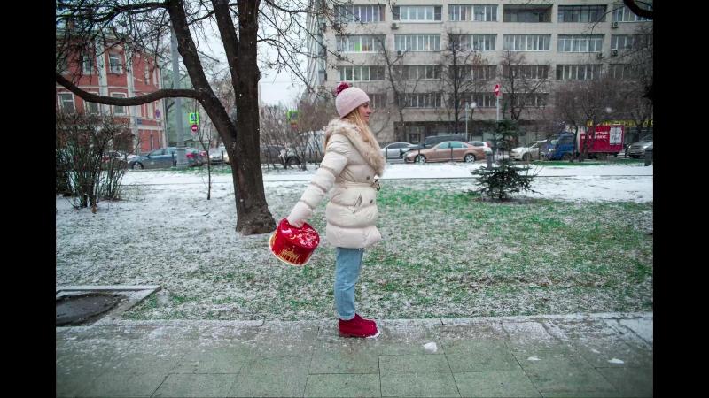 Зимнее настроение с Торт Москва yellowdeer wintermood зимнеенастроение