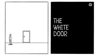 The White Door #3 Похождение тени