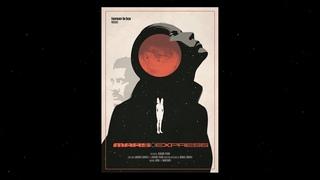 Présentation - Mars Express : l'accès aux secrets de fabrication du film