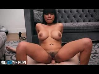 Aryana Amatista [Porn, Sex, Blowjob, HD, 18+, Порно, Секс, Минет, Teen, Milf, Brunette, Latina, Big Tits, Big Ass, Masturbation]