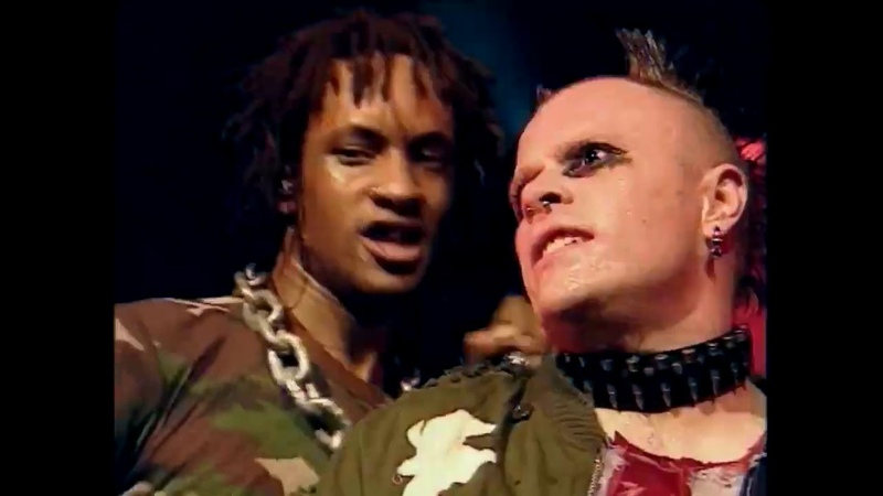 The Prodigy - 03 Their Law (Live in Brixton Academy, London, England 20121997)