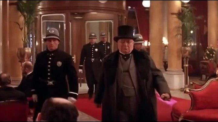 Шанхайские рыцари (2003) комедия, приключения, Джеки Чан