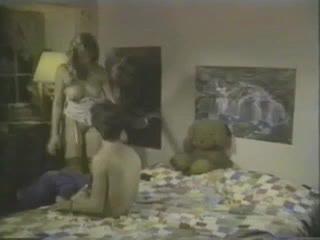 Легенды порно 80-х годов. Traci Lords