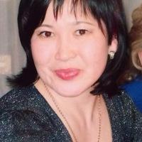 ГаухарАхметова