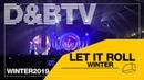 Let It Roll Winter - DBTV Winter 2019