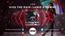 DNZF640 J.O.N - KISS THE RAIN JAMIE B REMIX (Official Video DNZ Records)