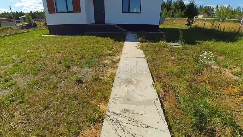 Продается дом у озера от Казани 6км