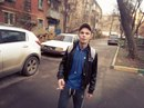Фотоальбом Ильи Федотова