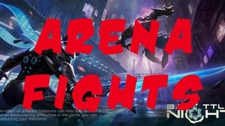 Battle Night: Arena Fight. Part 1.