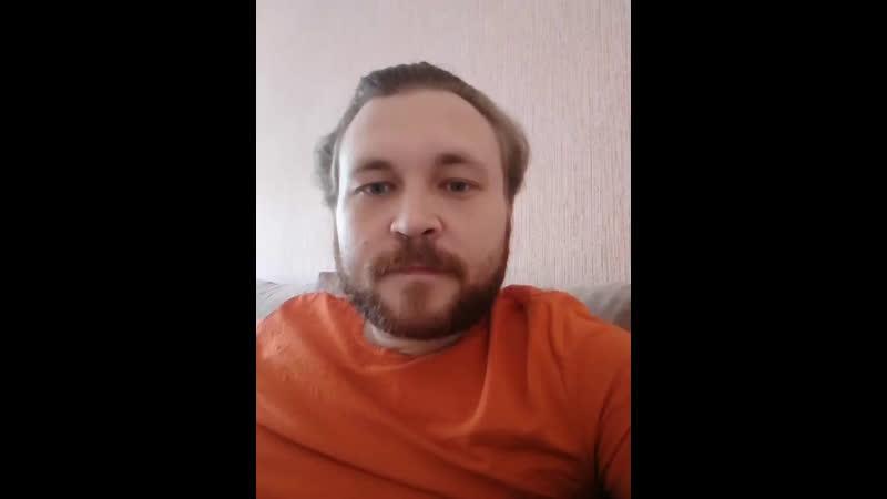 Евгений Балтин Live