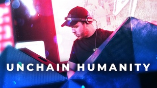 Level One & MC Raise - Unchain Humanity (Official Audio)