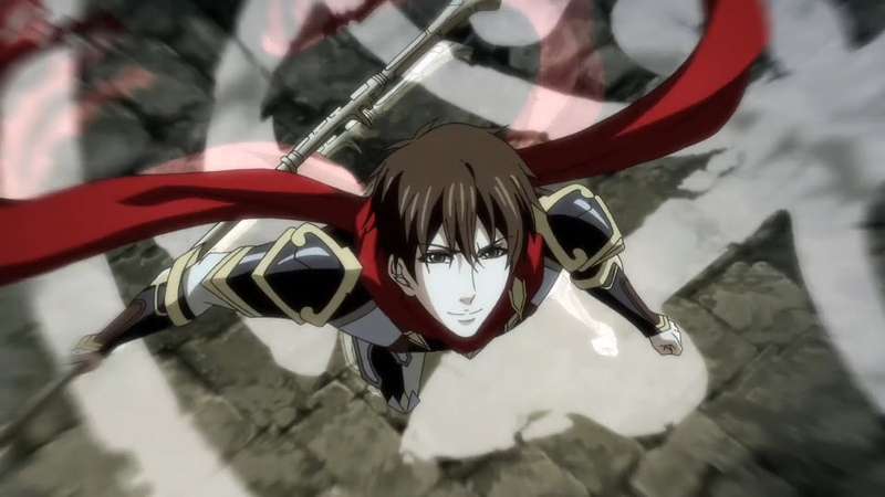 The King's Avatar It is My Life Russian Cover AMV