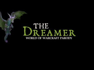 Sharm ~ The Dreamer (World Of Warcraft Parody)