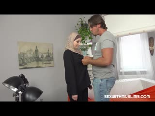 A Muslim Cleaning Lady Was Punished For Failing To Complete The Task _ Marilyn Sugar