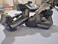 - Заменена поврежденная лапка переключателя