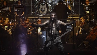 Septicflesh - Enemy Of Truth (official live video) Infernus Sinfonica MMXIX